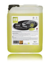 Autoglym Trade Acid Free Professional Trade Wheel Cleaner  5L Ltr 5 Litre
