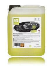 Autoglym Trade ACID FREE WHEEL CLEANER – 5L Ltr 5 Litre
