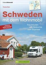 Schweden mit dem Wohnmobil von Thomas Kliem (2017, Taschenbuch)