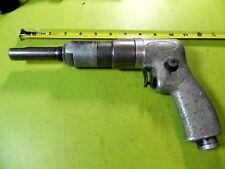 Ingersoll Rand Cleco gun / aircraft tool