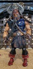 Custom Warrior Kitbash OOAK Figure Mythic Legions, Marvel Legends, MOTUC, Spawn