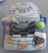 SQUINKIES - Rides - Skate Ramp - New
