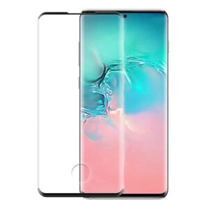 Full Cover Clear Glass SCREEN PROTECTION TEMPERED GLASS FOR Samsung S21 Plus 5g