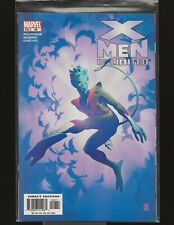 X-MEN UNLIMITED #49  MARVEL COMICS (2003) NIGHTCRAWLER HIGH GRADE NM  (C509)