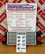 Intercooler Fiat 500 1.3 Diesel Multijet 90 cavalli dal 2009 Originale DENSO