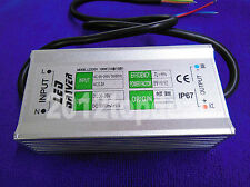 100W Waterproof Constant Current LED Driver AC85-265V to DC30-36V 3000mA