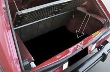 Verkleidung Pappe Kofferraum Kofferraumboden VW Golf 1 MK1 Limousine Teppich GTI