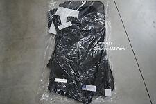 Mercedes Benz CLK CLK320 CLK350 CLK 550 CLK55 CLK63 AMG Black Carpet Floor Mats