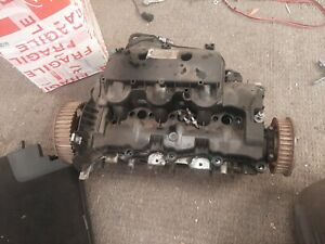 Land Rover Discovery Tdv6 Cyclinder Heads
