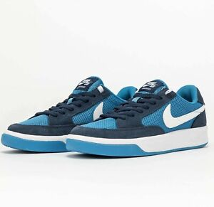 Nike SB Zoom Adversary Midnight Navy CJ0887-401 Skate Shoes Sneakers