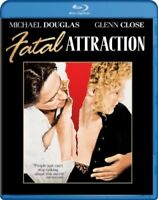 Fatal Attraction [New Blu-ray] Ac-3/Dolby Digital, Dolby, Digital Theater Syst
