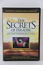 Perry Stone The Secrets of Paradise and the Underworld Series DVD