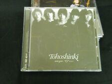 """Miss you /""""O""""-Beong.Jan.Hap Tohoshinki AVCD090 CD+DVD G-MM 2006"""