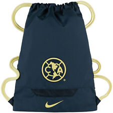 Nike Club America Df 2016 - 2017 Soccer Shoe Sack Gym Pack Fitness Bag Brand New