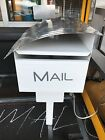 Letterbox White