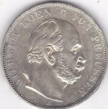 PRUSSIA German State Germany Thaler 1871 A Silver Victory of France
