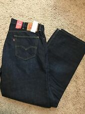 NWT LEVIS Levi's 559 Relaxed Straight FIT MENS JEANS 30X30 MSRP $60