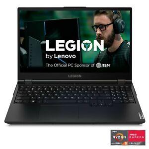 Lenovo Legion 5 15ARH05 Ryzen 5 4600H 3.0GHz 8GB 256GB SSD 1TB HDD GTX 1650 Ti