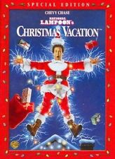 National Lampoon's Christmas Vacation 0085391132417 DVD Region 1