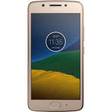 Motorola 276464 G5S 32 GB Smartphone In Gold