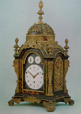 CLOCKS, SCIENTIFIC INSTRUMENTS, WATCHES SOTHEBY'S AUCTION CATALOGUE
