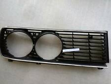 BMW ORIGINAL NEW Grille Left E12 525 528 528i 535i from 8/76  51131848355