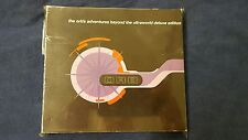 ORB - THE ORB'S ADVENTURES BEYOND THE ULTRAWORLD DELUXE EDITION