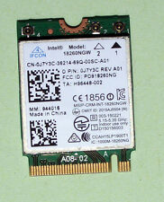 Intel Tri Band Wireless- AC18260 Model:18260NGW 802.11AC 867Mbps M.2 NGFF  BT4.0