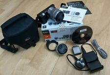 Used SONY NEX-5D CAMERA WITH TWO LENSES AND A CAMERA BAG