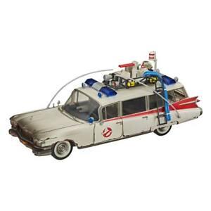 Ghostbusters Ecto-1 Plasma Series Hasbro Auto Cadillac Ecto 1 sofort lieferbar