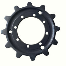 New Fit For Kubota K008-3 Mini Excavator Sprocket