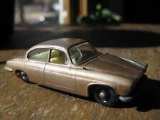 LESNEY MATCHBOX No. 28 Jaguar MK10
