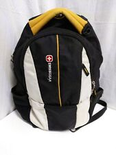 Swiss Gear Backpack Airflow with Media Pocket Black