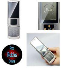 Samsung SGH-U900 Platin Silver (Ohne Simlock) 3G 5,0MP BLITZ RADIO MP3 TOP OVP
