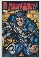 NEWMEN #6 New Men Volume 1 1994 Image Comics VF NM
