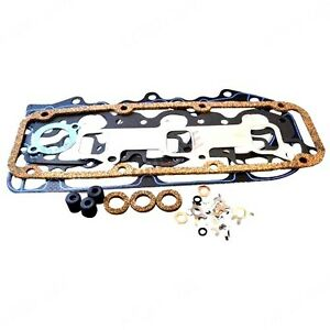 HEAD GASKET SET FOR FORD 4000 PRE FORCE TRACTORS