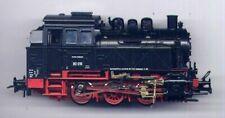 3achsige Tenderlok BR 80 der DB für H0