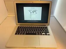 "GOOD Apple MacBook Air 13"" 2017 (1.8GHz i5, 8GB, 256GB SSD) *FAST SHIPPING*"