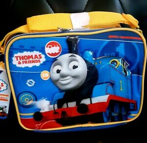 Thomas /& Friends the Tank Engine Cooler Lunch Bag Tote