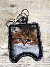 Kitten Cat Hand Sanitizer Case FREE SHIPPING