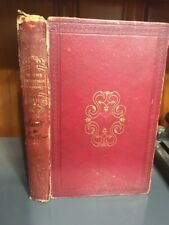 SCOTT AND SCOTLAND (1835) picturesque annual. first edition 21 engravings rare!