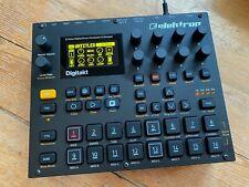 Elektron Digitakt Drum Machine and Sampler - Excellent condition - 10 months old
