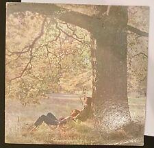 The Beatles John Lennon 1970 1st Pressing Apple Plastic Ono Band USA Press