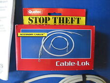 Qualtec Systems Computer Anti-Theft Locks & Kits