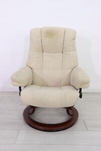 Neu zu stressless kostet was es beziehen sessel einen Sessel neu