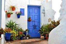 Frigiliana Andalusia Mediterranean Costa del Sol Spain Photograph Print