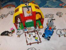 Lego® Duplo Bauernhof - 5649 - Großer Bauernhof