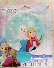 Disney Frozen LED Night Lights