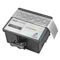 LD Compatible Ink Cartridge Replacement for Kodak #10 8946501 (Color)