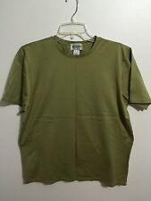 Mens Alfani Shirt Size M
